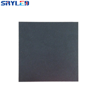P3 LED Module for Shopping Mall 192*192mm 64*64pixels 3in1 1/32scan Indoor SMD2121 3in1 P3 RGB Full Color Indoor LED Panel