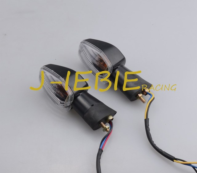 clear 3 wires turn indicator signal light for honda cbr600rr rh aliexpress com OBD1 Vtec Wiring Mini Me Vtec Wiring-Diagram