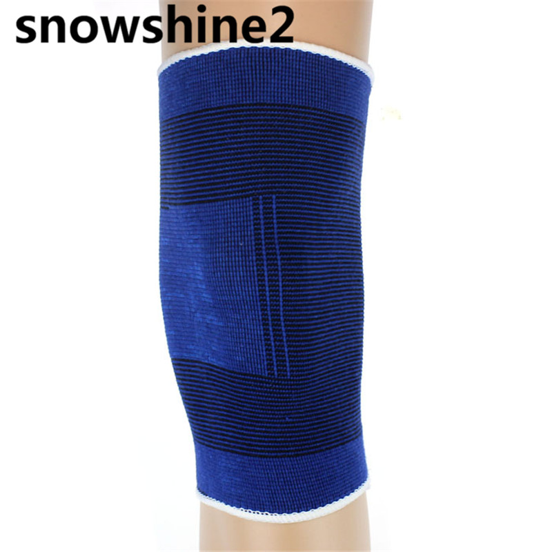 snowshine2 #5001 Protector Sports Tendon Gym Knee Training Elastic Knee Brace Supports wholesale