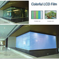 Smart Switchable Glass Film