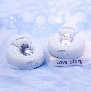 Image 2 - Strongwell Piggy Bank Money Box Home Decoration Sofa Decoration Girl Gift Childrens Day Gift Cartoon Cute Creative