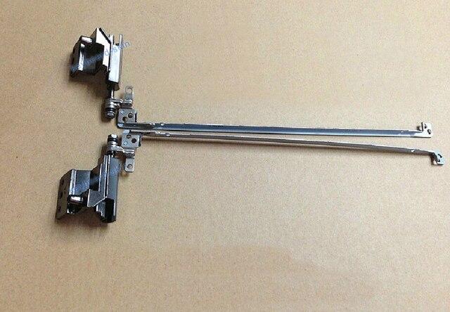Новый Ноутбук Жк Петли Для Dell Vostro 3450 V3450 V3450D Pn: FBV02012010 FBV02011010 ПЕТЛЯ R & L