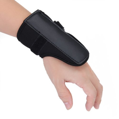 Golf Wrist Support Band Braces Swing Gesture Alignment Training Aid Golf Wrist Protection Golf Practice Tool