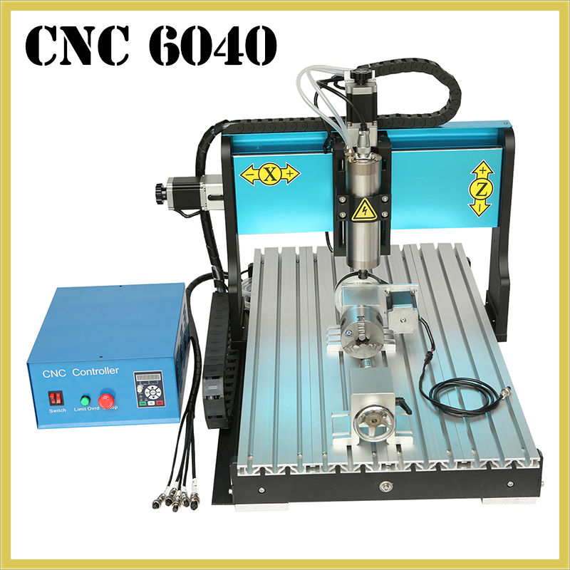 Router Steel Cutting Metal