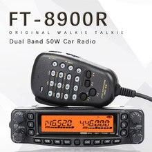 General YAESU FT-8900R FT 8900R Professional Mobile Car Two Way Radio / Car