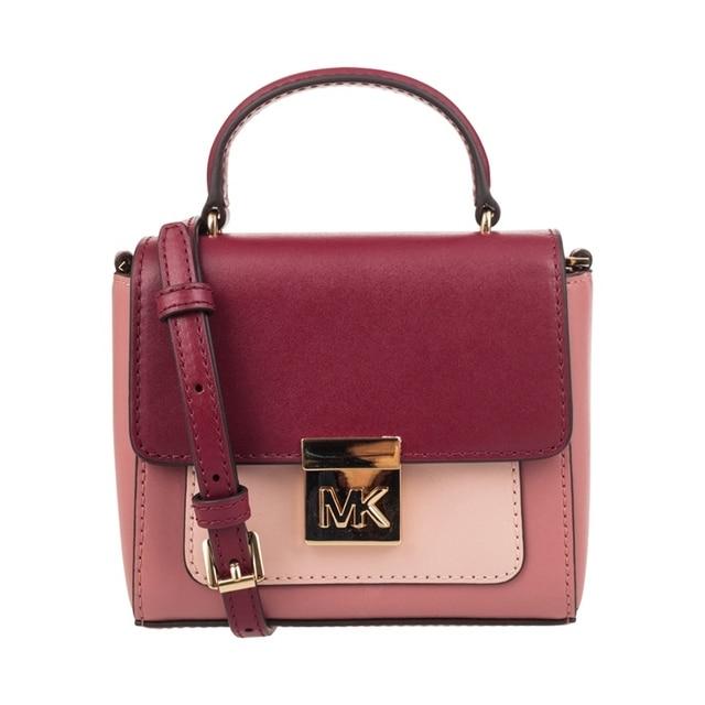 Michael Kors Mindy MINI sacoche sac à bandoulière MK sac à main  35T8GTZC0L/35T8GTZC0T/35F8GTZC1T