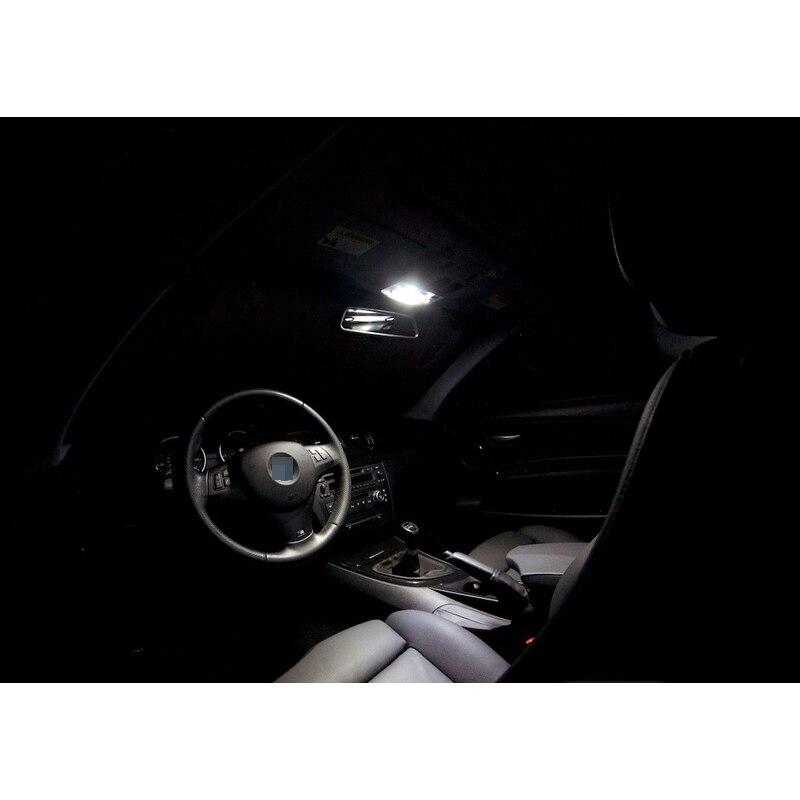 XIEYOU 7πλ. LED Canbus Εσωτερικό Φωτιστικό Kit - Φώτα αυτοκινήτων - Φωτογραφία 3