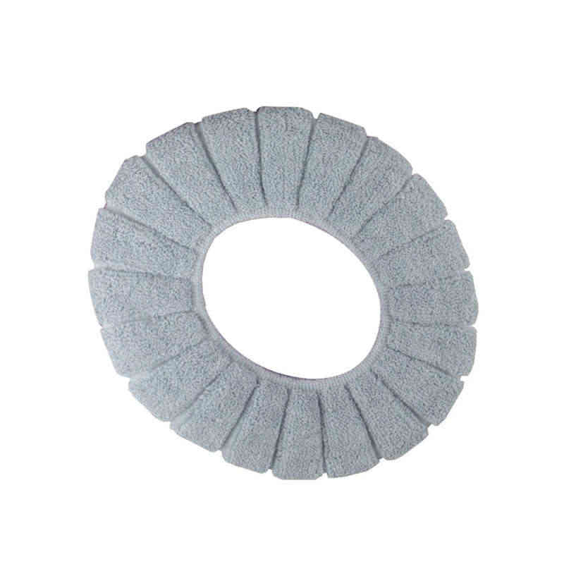 Detail Feedback Questions About Cushioned Toilet Seat Cover Pads