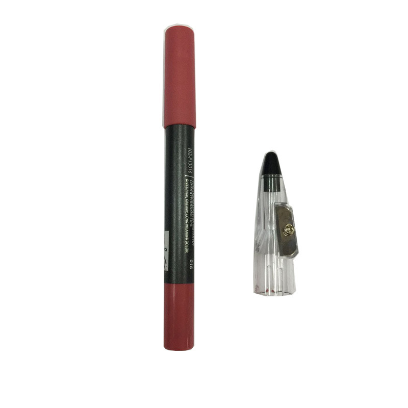 Lip Liner shadow Pencil Sharpener Sharper Precision Cosmetic Single Hole massage in Massage Relaxation from Beauty Health
