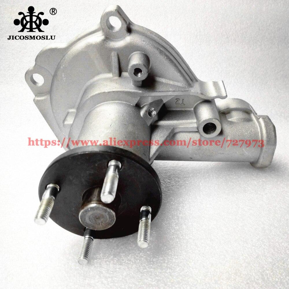 JICOSMOSLU: водяная помпа двигателя для GWM Защитные чехлы для сидений, сшитые специально для GREAT WALL Haval Hover CUV H2 H3 H5 H6 WINGLE 5 6 евро конь 5, 6, я PAJERO COLT DELICA