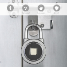 Anti-Theft Smart Keyless Lock
