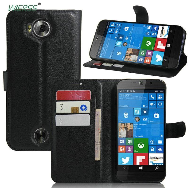 For Acer Liquid Jade Primo Wallet Flip Leather Case For