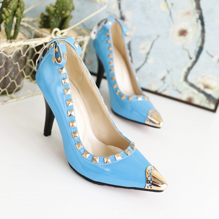 2017 Direct Selling Promotion Pu Shoes Fashion Platform Pumps High-heeled Shoes Heels Pointed Toe Women's Prom Size 34-52 C-10 direct selling rw7 10 200a outdoor high voltage 10kv drop type fuse