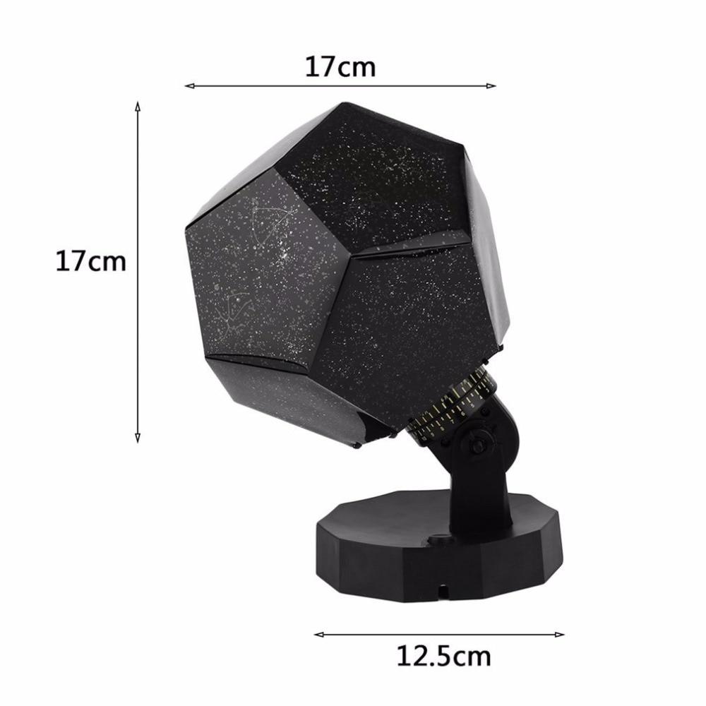 Звездный проектор Astrostar