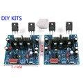 2 ШТ. MX50 SE 100WX2 Два Канала Аудио усилители Мощности Доска Diy Комплект Новой Версии