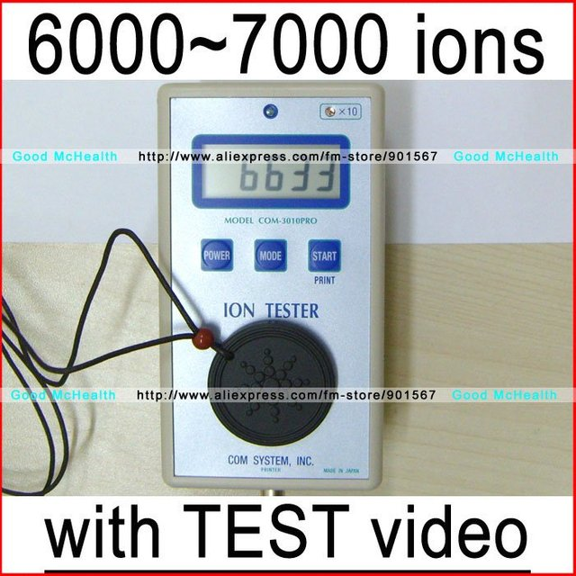 [MOQ 1 Piece] Quantum Scalar Energy Pendant 6000 - 7000 ions with Test Video most powerful health Pendant