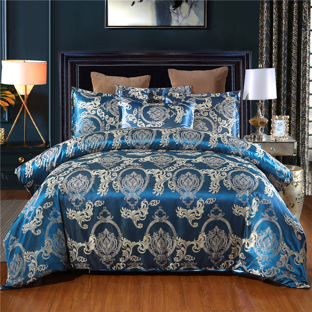Lord Bedding Set