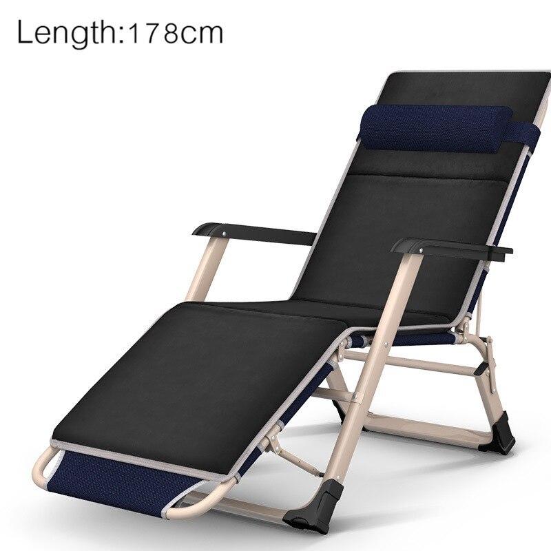 Mueble Jardin Chair Sofa Longue Mobilya Patio Cama Camping Silla Playa Folding Bed Outdoor Lit Garden Furniture Chaise Lounge