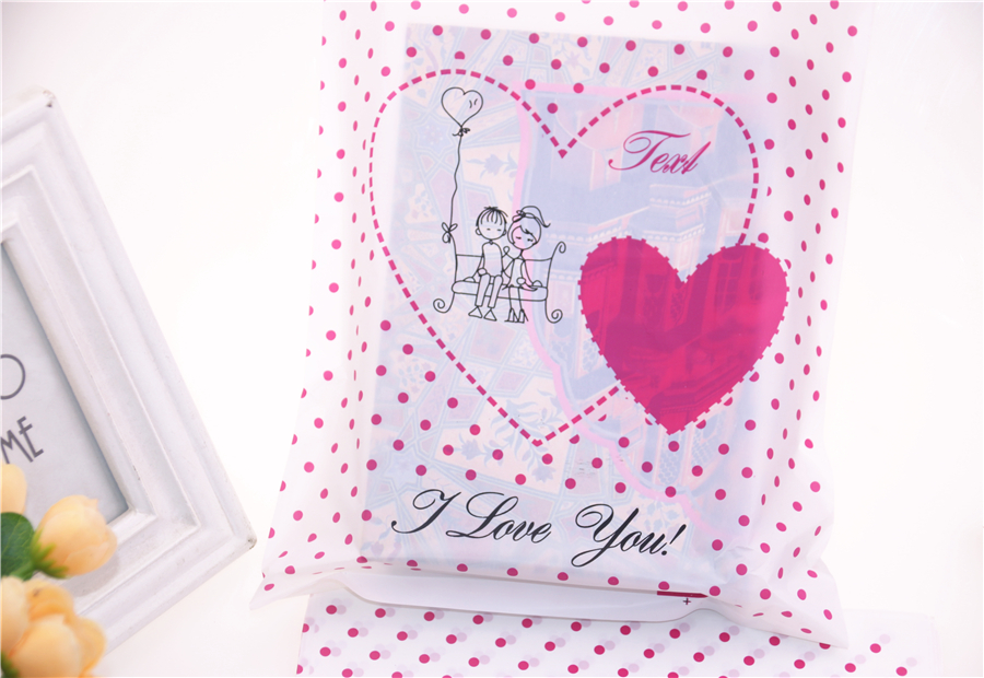 Large gift bags (10)