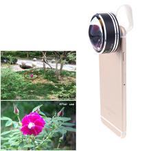 Buy online ALLOET Universal Mobile Phone Lens Clip-on 7X Telephoto Lens Telescope Lens for Mobile Phone Camera Lens for iPhone X 8 7