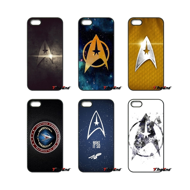 iphone 7 star trek case