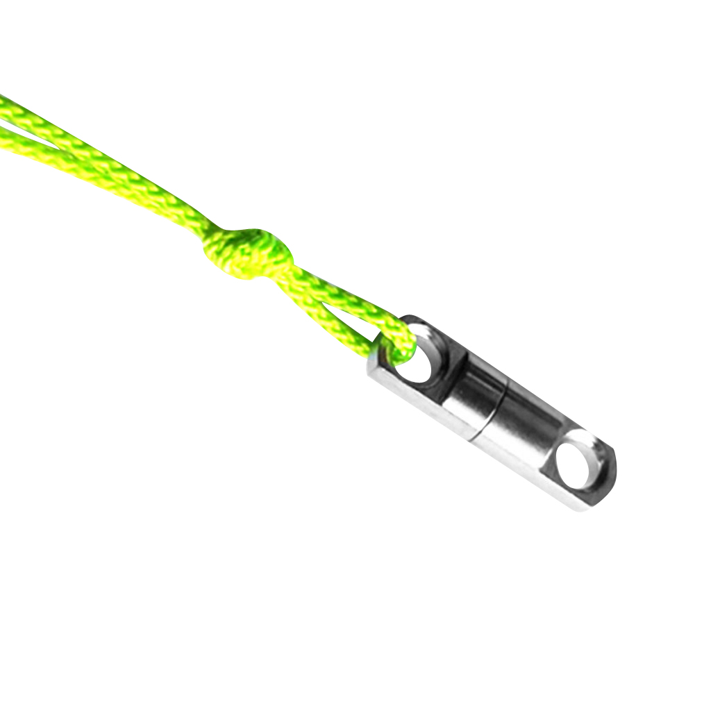 Image 5 - Heavy Duty Ball Bearing Swivels, Barrel Fishing Swivels Corrosion Resistant Flexible with 360 Degree Rotation-in Fishhooks from Sports & Entertainment