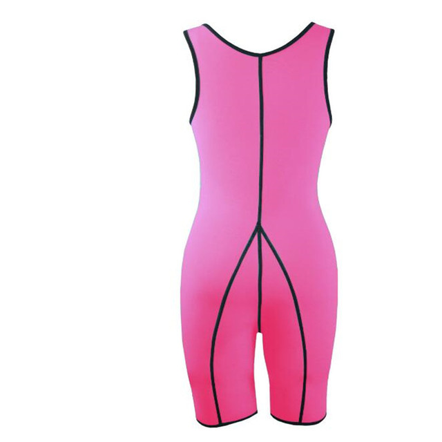 Sauna Suit Slimming Body Shapers