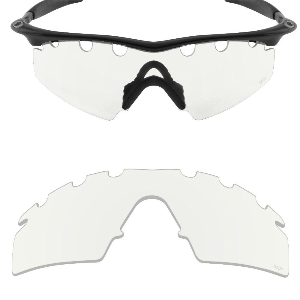 HKUCO For M Frame Series Sweep/Heater/Hybrid Sunglasses Replacement ...