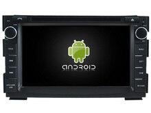 Android 6.0 octa core 2GB RAM car dvd player for Kia ceed 2010-2012 Venga GPS navi wifi 3g dvr radio bluetooth tape recorder