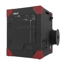 ANYCUBIC Formax 3d Printer Large Big Size FDM Impresora 4max Diy Kit Modular Design as Filament for Gift