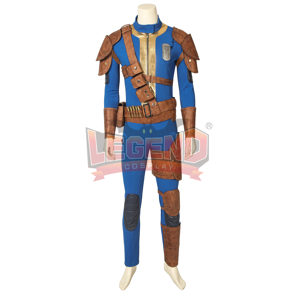 Cosplaylegend Game FALLOUT 76 Cosplay costume adult costume all size custom made outfit