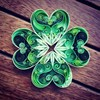 DIY A4 Quilling Paper Line Card Background Mould Origami Paper Handmade Scrapbook Crafts Flower Decor Material