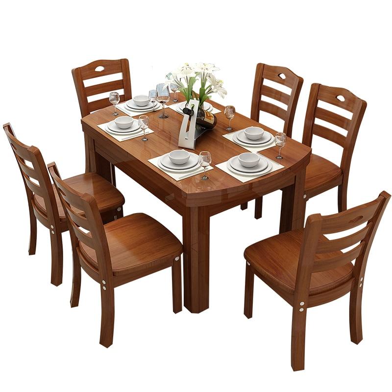 Moderne Sala Marmol Set Tafel Comedores Mueble Tisch Tavolo Da ...