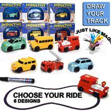 Druckguss- und Spielzeugfahrzeuge