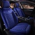 Роскошный автомобиль подушки сиденья тепловой комфортно Для BMW Audi HONDA Toyota Benz Форд Nissan Hyundai Теплый алмаз плюшевые сиденья автомобиля куш