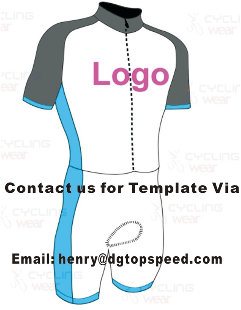 Customized Cycling Skinsuit Short Sleeve Bicycle Clothing Ropa Ciclismo Cycling Team Clothes MTB Sportswear Free Shipping without min order customize cycling skinsuit long sleeve any design colour and sizes 100% lycra high quality free shipping