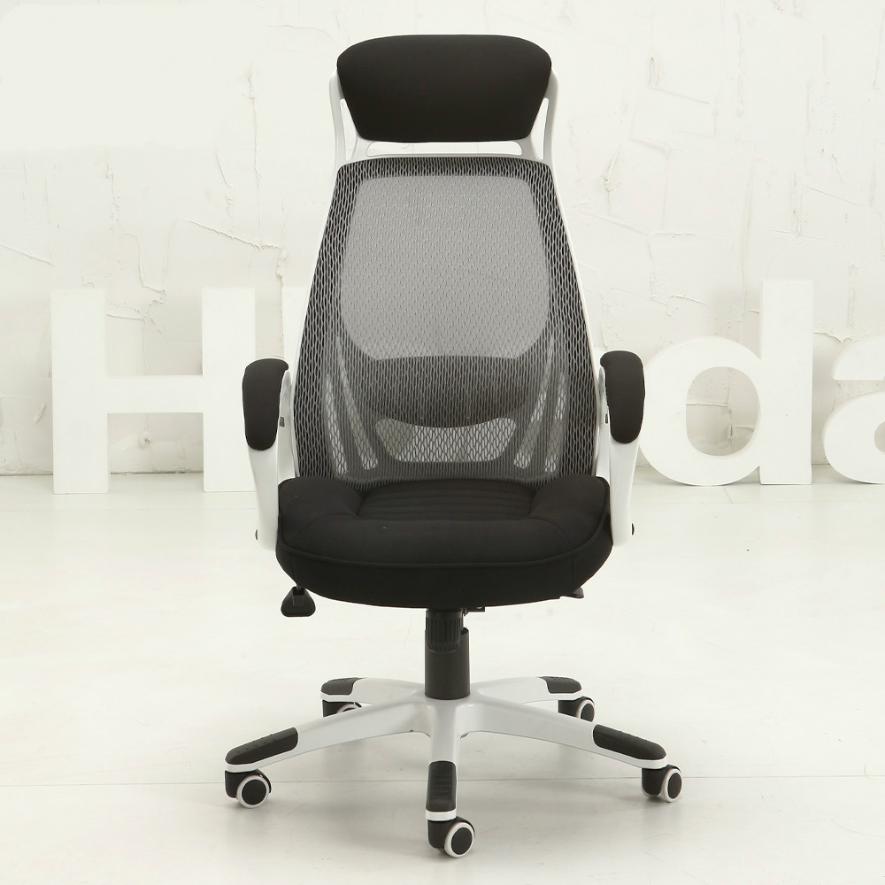 High Quality Ergonomic Gaming Computer Chair Protecting Neck Rotatable Swivel Office Chair Lifting Adjustable sedie ufficio 240337 ergonomic chair quality pu wheel household office chair computer chair 3d thick cushion high breathable mesh