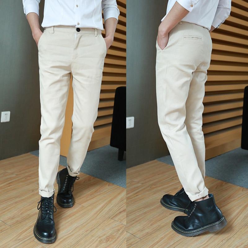 Online Buy Wholesale chino mens pants from China chino mens pants ...