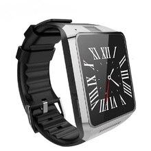 GV08 Bluetooth Smart Watch Armbanduhr 1.3MP kamera tf-karten-slot Smartwatch Unterstützung Sim-karte für Samsung s2/s3 HTC Android Telefon
