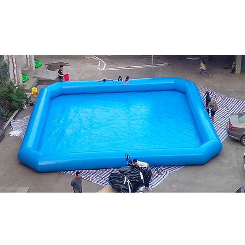 Customized giant inflatable pools for adults swimming pool - Swimming pool accessories for adults ...