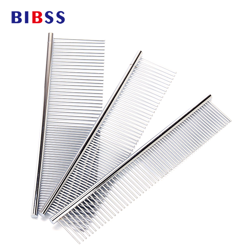 top 10 most popular comb stainless steel pet comb ideas and