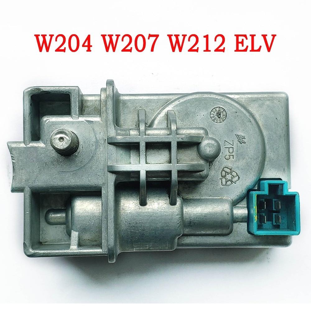 Original ESL ELV for Mercedes Benz W204 W207 W212 in good condition works prefect