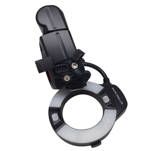 Image 5 - Meike MK 14EXTN Macro TTL Ring Flash für Nikon i TTL mit LED AF assist lampe D7100 D7000 D5100 D5000 d750 D800 D600 D5300 D90