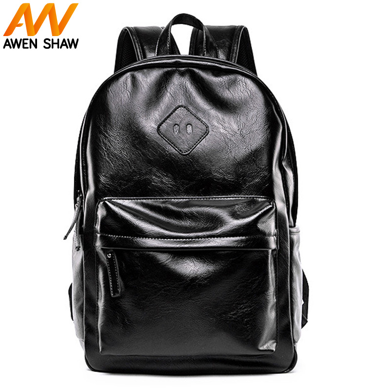 Style, AWEN, Day, Travel, Black, Bag