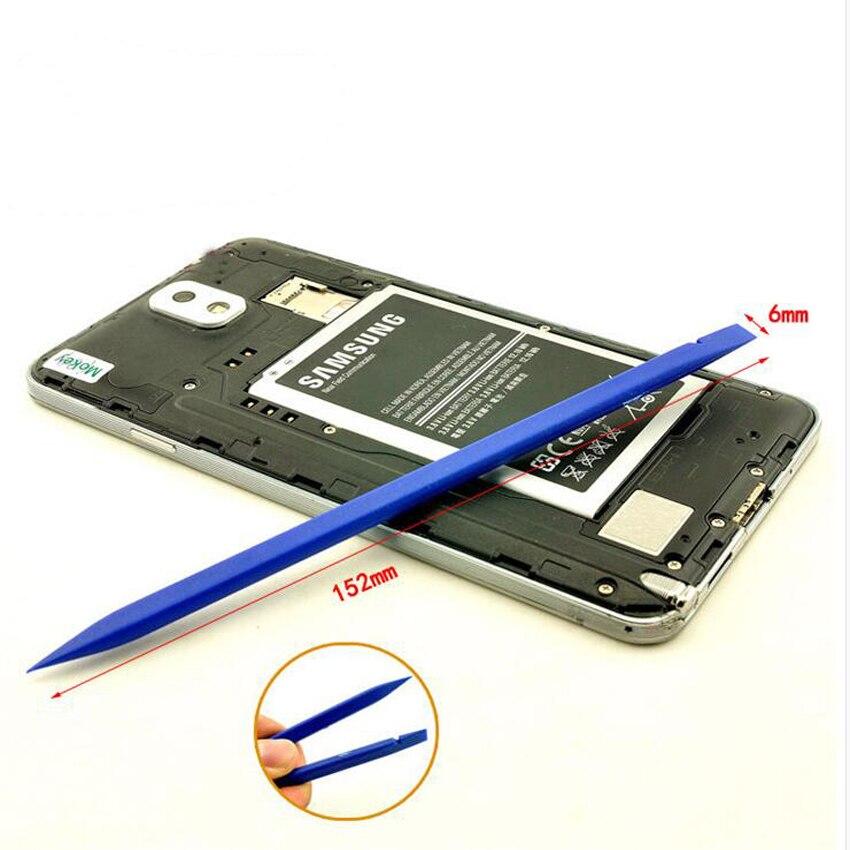 16 in 1 all'ingrosso Strumenti di riparazione del telefono mobile - Set di attrezzi - Fotografia 4