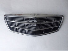 Front Bumper Grill Grille Mesh Cover Replacement Refit For Cadillac ATS L 2017 2018