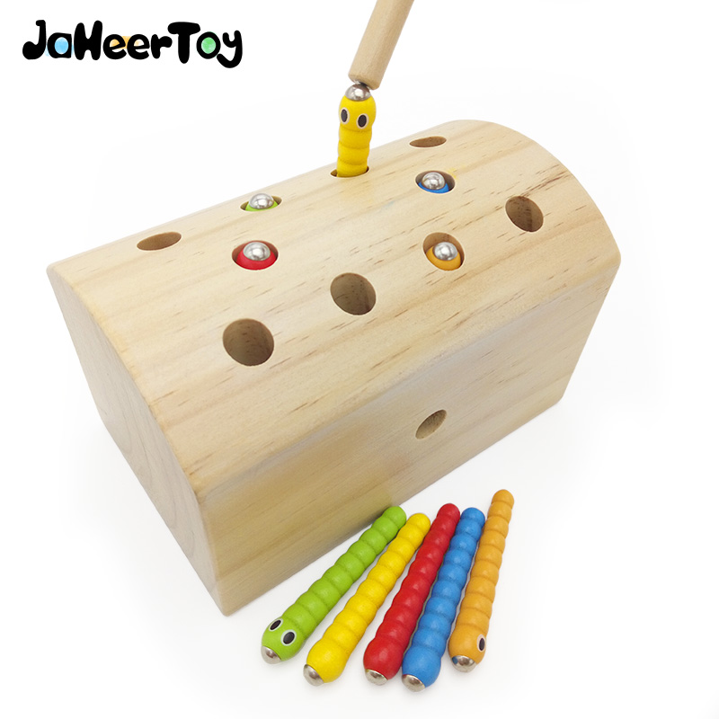 Educational Toys For Toddlers 2 4 : Aliexpress buy jaheertoy baby toys for children