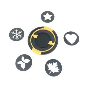 Image 3 - Bokeh מאסטרס ערכת Bokeh אפקט עדשה שווי כיסוי מסנן עבור אמנותי רומנטי לילה סצנת צילום Canon Nikon Yongnuo עדשות