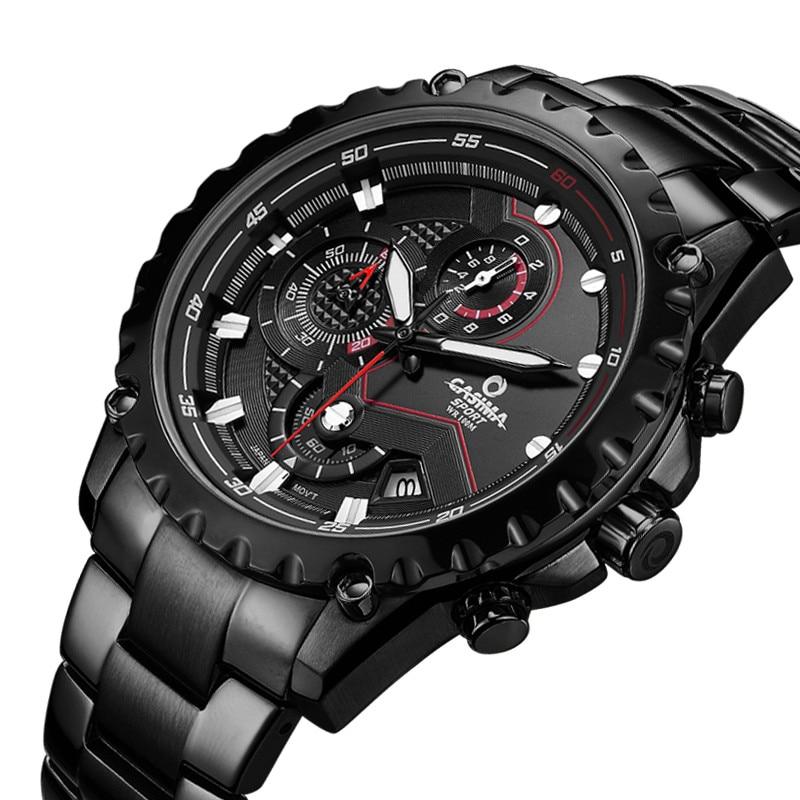 CASIMA Ανδρικά Ρολόγια Ανδρικά ρολόγια - Ανδρικά ρολόγια - Φωτογραφία 3