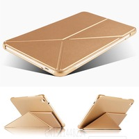 For Huawei Mediapad T2 8 Pro Fashion Deform Design Ultra Thin Magnet Stand Case Cover For